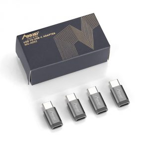Adattatore Micro USB da C a USB