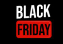 E' tornato il Black Friday !