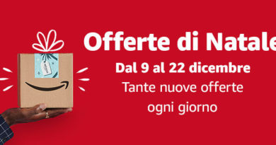 Offerte di Natale per i tuoi regali